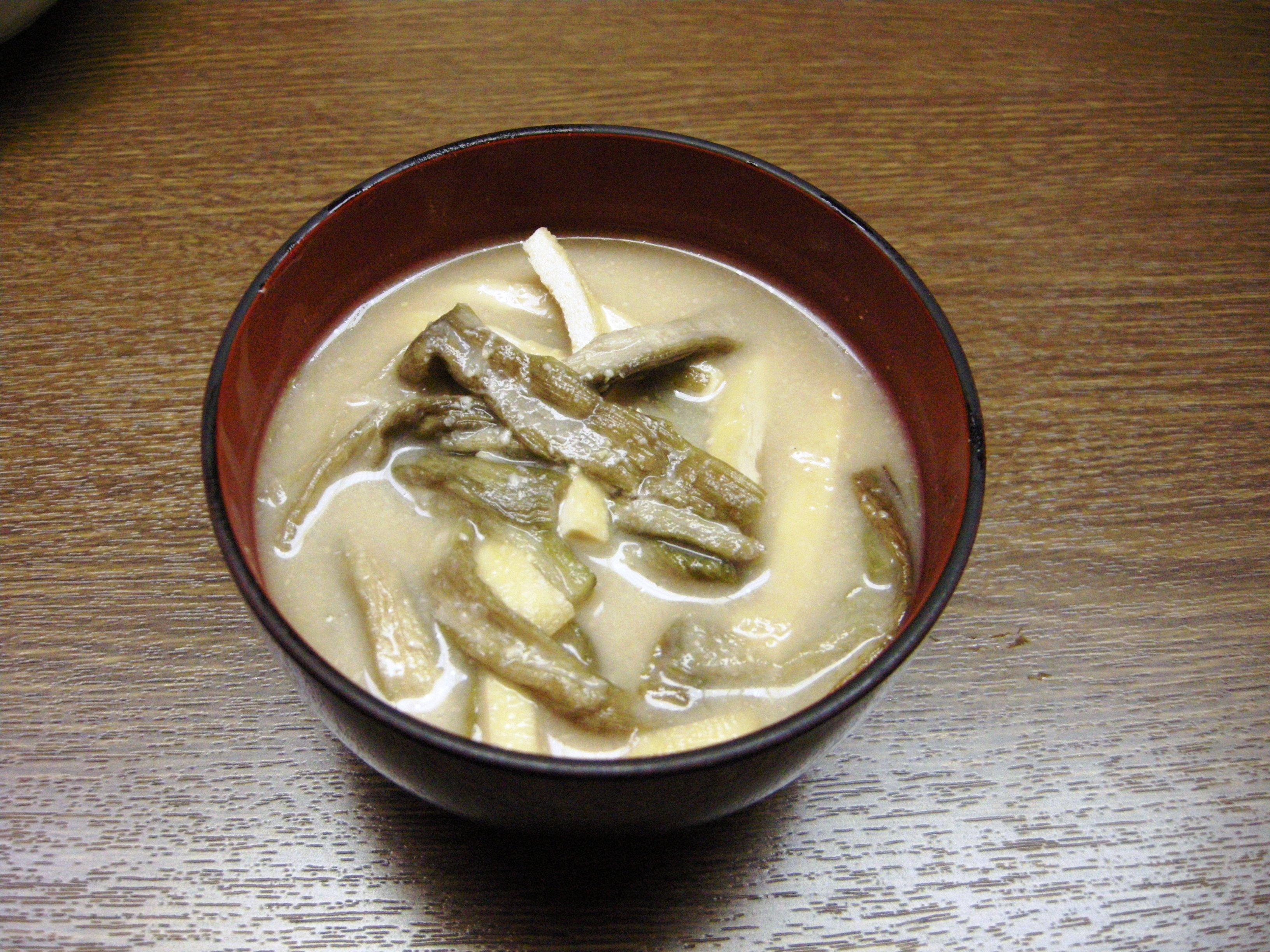 ズイキの酒粕煮.JPG
